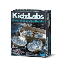 Kids Labs/ Grow Your Crystal Geodes