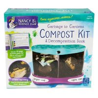 KIT DE COMPOST Y DESCOMPOSICION EI5359