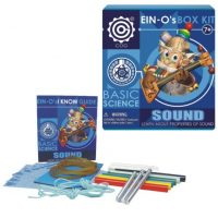 KIT CIENCIAS BASICAS SONIDO E2380SO (12-96)