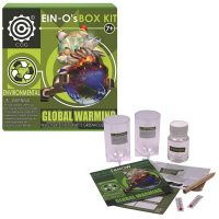 KIT CIENCIA AMBIENTAL CALEN. GLOBAL E2384GW (12-96