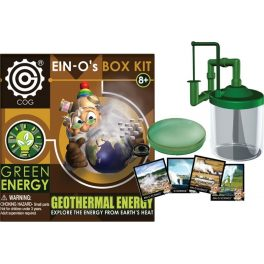 KIT ENERGIA GEOTERMAL E2392GED2 (12 )