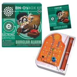 KIT ELECTRICO ALARMA E2382BAD2 (12 )