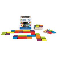 DOMINO LOGICO DEL COLOR LER-9283