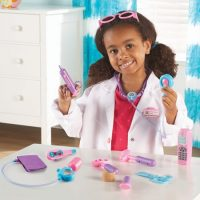 SET DE DOCTORA MALETA 19 PCS.LER 9048-P