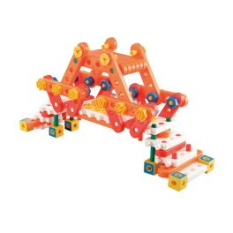SET DE CONSTRUCCION 160PCS. REF.7331 (2)
