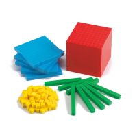 BLOQUE BASE 10 CONECTABLE 121pz CON CAJA 10510C multibase