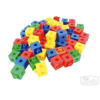 Conector Cubo Plastico 130u (011)