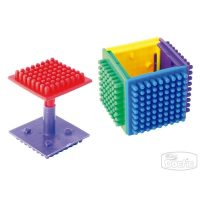 Conectable Cubo Armable 72u (017)