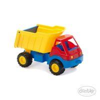 Camion Plastico