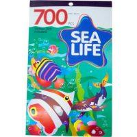 STICKERS BLOCK SEA LIFE 700PZS.SBA-0103(10-200)