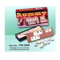 RUMMY TFB-SRM CAJA CARTON CHICO (40)