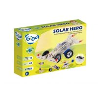 KIT DE CONSTRUCCION SOLARES 7361