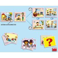 SOLUCION DE CONFLICTOS EN CASA 20830