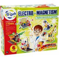 ELECTROMAGNETISMO 189 PZA. 7344