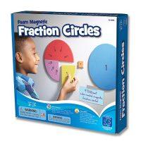FRACCIONES MAGNETICAS CIRCULARES 36 PZ EI4804