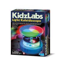 Luz Kaleidoscopio