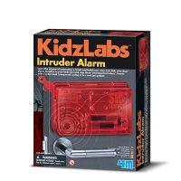 Kidz Labs / Intruder Alarm