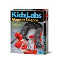 Kit ciencia magnética