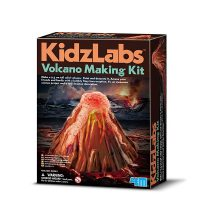 Kidz Labs / Volcano Making Kit