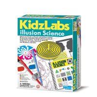 Kit ciencia de las ilusiones
