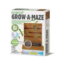 Kit crecimiento de planta en el laberinto