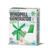 Green Science / Windmill Generator