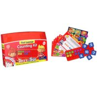 KIT MATEMATICAS INICIAL INGL T042 (6-36)