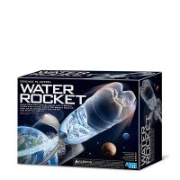 Science In Action / Water Rocket