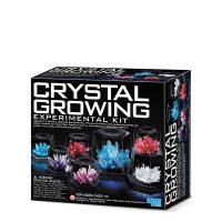Kit crecimiento de los cristales