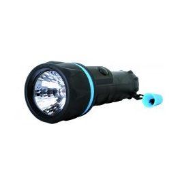 LINTERNA A PILAS LED PLAST158 (30-240)