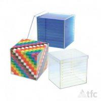 Cubo de Litro 10x10x10cm (10776) TFC
