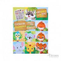 Libro Caritas de Animales (014)