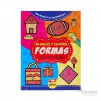 Libro Me Divierto y Aprendo Formas (005)