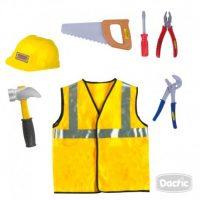 Disfraz Constructor (001)