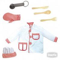 Disfraz Cocinero (008)