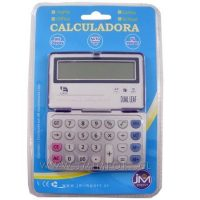 CALCULADORA T/POLVERA 12 DIGITOS 8116 (36-144)