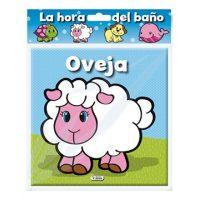 LA HORA DEL BANO CBA012 (4-24)