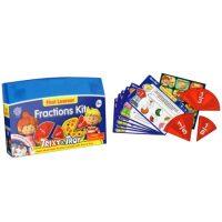 KIT APRENDE FRACCIONES INGL T047 (6-36)