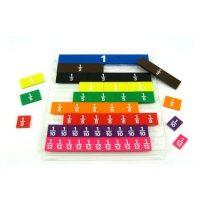 FRACCIONES PLASTICAS 51 PZ. S-9290 (60)