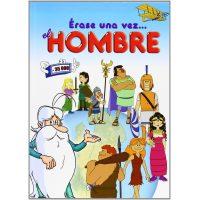 ERASE UNA VEZ EL HOMBRE (1-12)