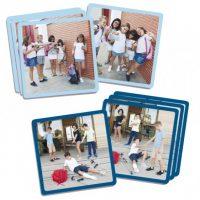 EDUCAR CONTRA EL ACOSO ESCOLAR 20840
