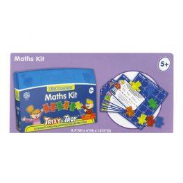 KIT MATEMATICAS BASICAS INGL T050 (6-36)