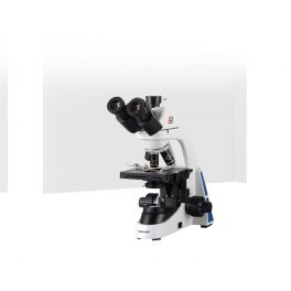 Microscopio Biológico Binocular Serie E5