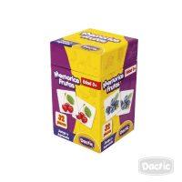 Memorice Fruta Carton (037)