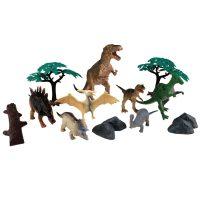 Dinosaurio 14u (4003) NATGEO