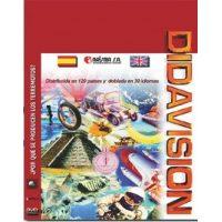 DVD EDUCATIVO POR QUE SE PRODU. LOS TERREMOTOS 1