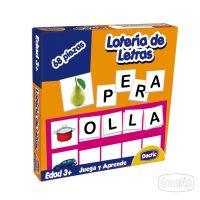 Loteria Letra Carton (005)