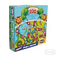 Zippy Zoo Carton (008)