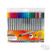 Fineliner 20 Colores (027) ADIX