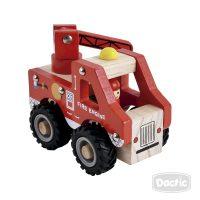 Carro Bombero Madera (003)